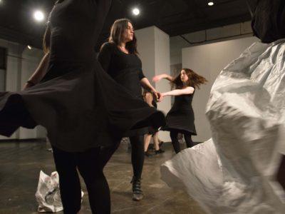 Dance: Leader of the Avant Garde