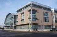 Lynde & Harry Bradley Technology and Trade School. Photo by Carl Baehr.