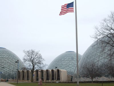 Will Cheaper Price Save Domes?