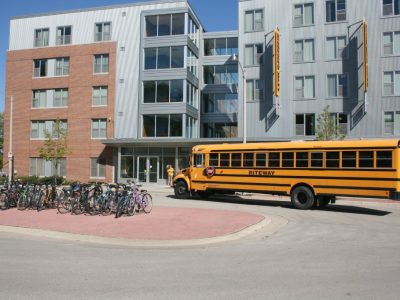UWM offers students new independent housing option