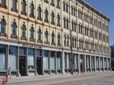 Milwaukee high-tech company receives $200,000 state technology development loan
