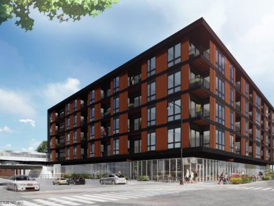Eyes on Milwaukee: 70 New Apartments for Fifth Ward