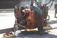 Progress Rail Welding Equipment
