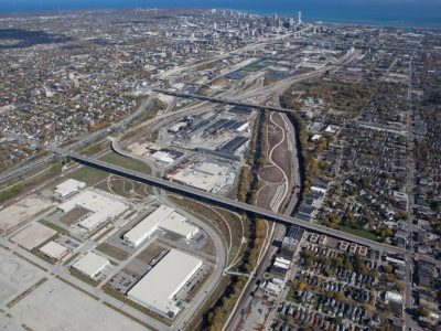 Menomonee Valley Is Booming