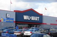 Walmart. Photo by Stu pendousmat at English Wikipedia [CC BY-SA 3.0 (http://creativecommons.org/licenses/by-sa/3.0) or GFDL (http://www.gnu.org/copyleft/fdl.html)], via Wikimedia Commons.
