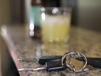 Bipartisan Bills Toughen Drunk Driving Laws