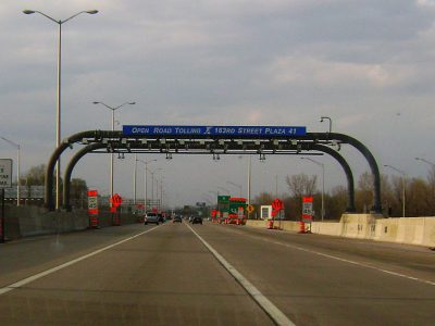Op Ed: Road Tolls Are Best Way to Fund Highways