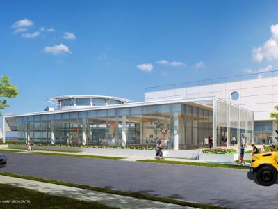 Discovery World Plans Major Investments on Milwaukee's Lakefront