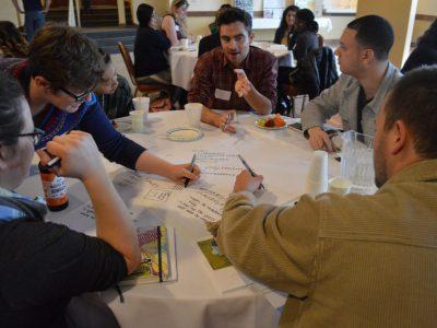 Millennials Offer Vision for West Side