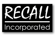 Recall Incorporated