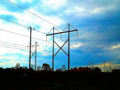 Campaign Cash: Power Line Companies Give Big to Legislators