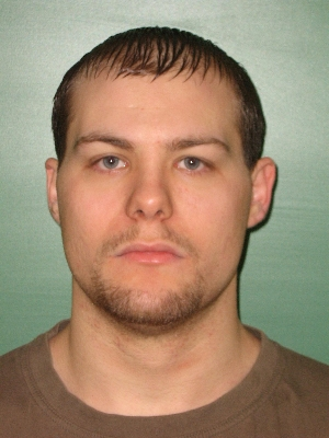 Brandon Christian said he fantasizes about the violence he will commit if he ever leaves solitary, where he has been for more than seven years. Photo from the Wisconsin Department of Corrections.