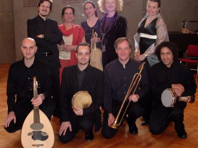 Classical: The Crystalline Voices of Boston Camerata