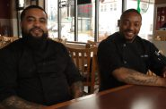 Celebrating 16 Black-Owned Restaurants. Photo courtesy of NNS.