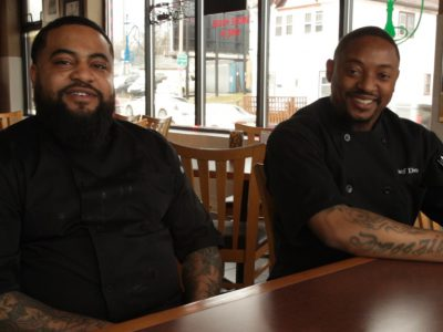 Celebrating 16 Black-Owned Restaurants