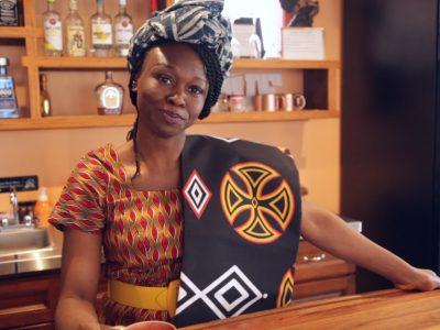 Dining: Irie Zulu Offers African, Jamaican Food