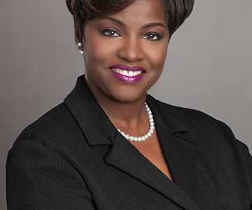 Dorothy Buckhanan Wilson Brings Leadership Development Expertise to MyPath Board