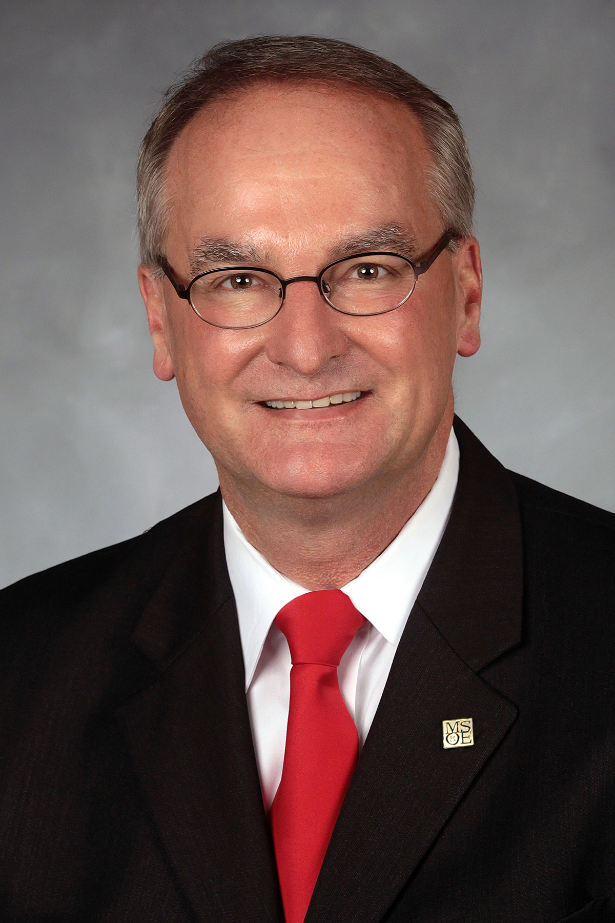 MSOE President John Y. Walz, Ph.D. to be inaugurated April 29