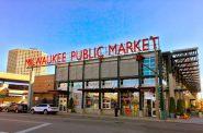 Milwaukee Public Market.