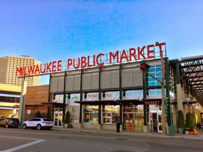 Public Market sales and visits set new records in 2018