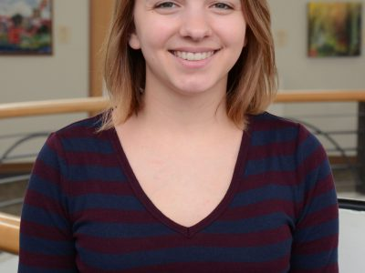 Alverno student honored as 2017 Newman Civic Fellow