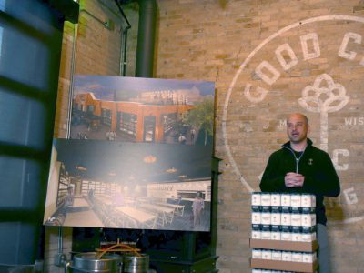 The Crazy Growth of Good City Brewing