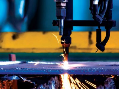 Data Wonk: Is Manufacturing in Decline?