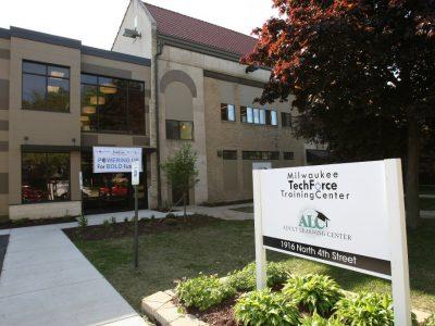 Milwaukee TechForce Training Center Named Milwaukee's Best Public/Private Partnership