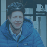 Sponsored Content: Portraits of Bublr — Pete Jurgeleit