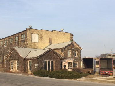 Eyes on Milwaukee: Gettelman Brewery Buildings Saved