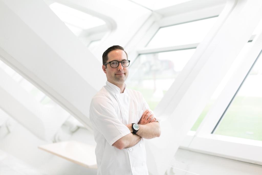 Milwaukee Art Museum hires new executive chef