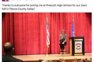 Prescott High School