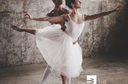 Webby Awards. Photo courtesy of the Milwaukee Ballet.