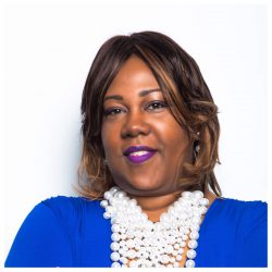 Kahri Phelps Okoro. Photo by campaign website.