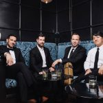 Last Minute Giveaway: Free Tickets to Frankly Music's Miró Quartet