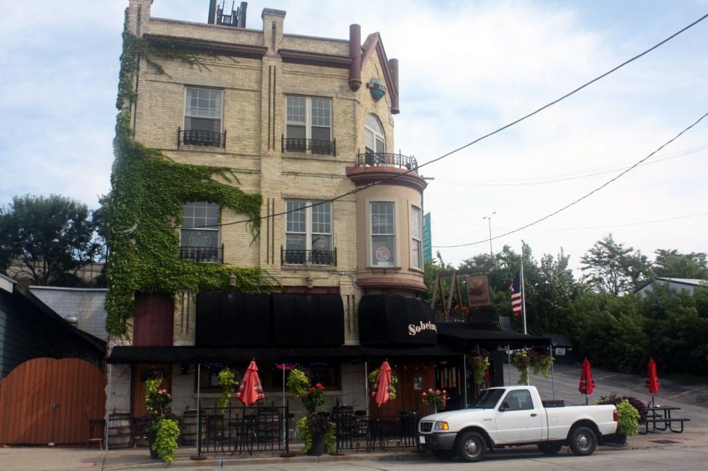 Sobelman's Pub & Grill. Photo by Carl Baehr.