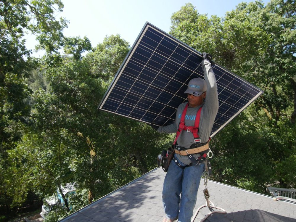 Wisconsin Nonprofits Receive Grants Toward $1.2 million in New Solar Energy Projects