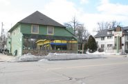 McGinn's at 5901 W. Blue Mound Rd. Photo by Jeramey Jannene.