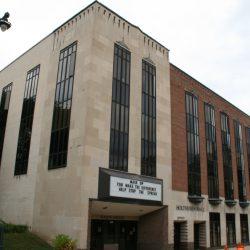 Varsity Theatre at Marquette University. Photo by Jeramey Jannene.