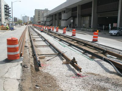 Eyes on Milwaukee: $30 Million Spent on Streetcar