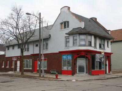 2901-2903 W. North Ave.