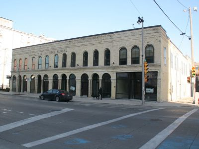 Mungo Creative Group Leases Space on S. 2nd Street