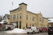 1140 S. 26th St. Milwaukee Fire Department Station 26. Photo by Jeramey Jannene.