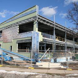 La Causa's new administration building. Photo by Jeramey Jannene.