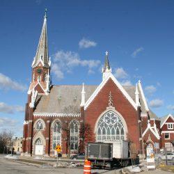 St. Stephen Lutheran Church. Photo by Jeramey Jannene.