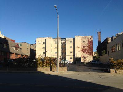 1028 N. Van Buren St.