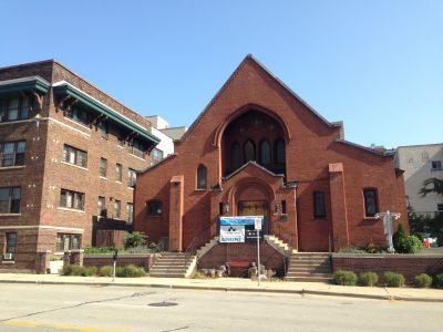 1036 N. Van Buren St.