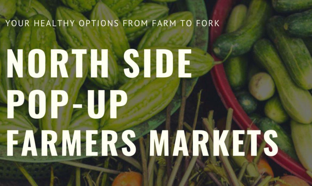 Northside Pop-up Farmers Market