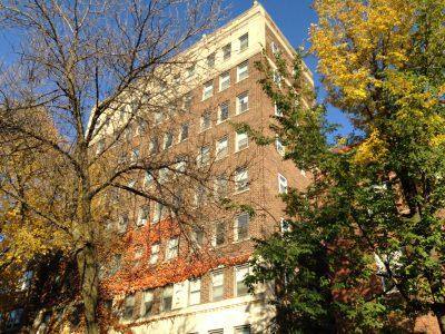 1104 N. Marshall St.