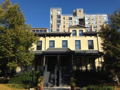 1122-1124 N. Astor St.